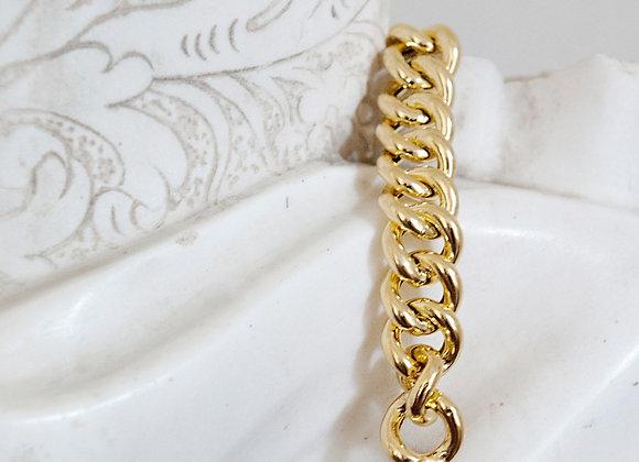 Bracciale Pioppo oro
