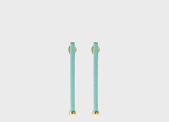 Bastoncini turquoise