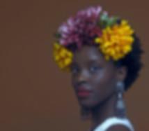 Beautiful black skin - 32 shades of black