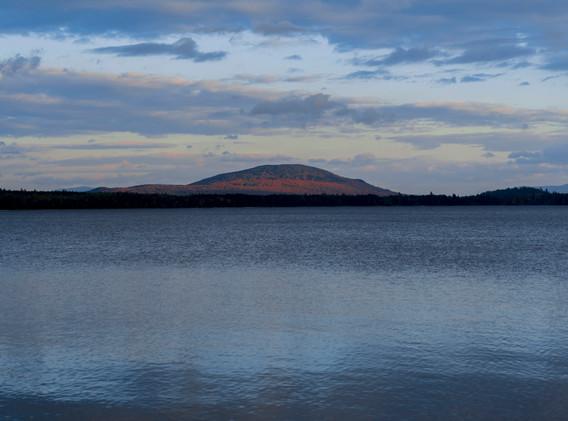 Cupsuptic Lake