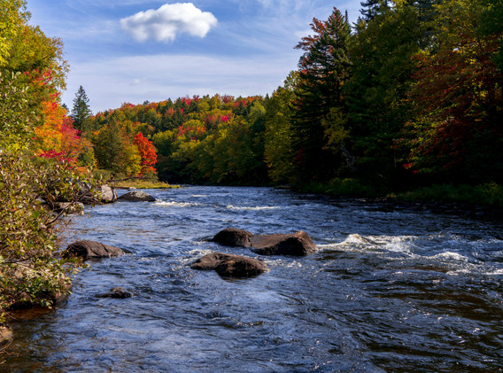Magalloway River
