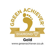 Green Achiever Awards - Gold Diamond (00