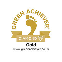 Green Achiever Awards - Gold Diamond (00
