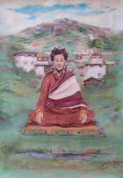 Chanchub Dorje 3