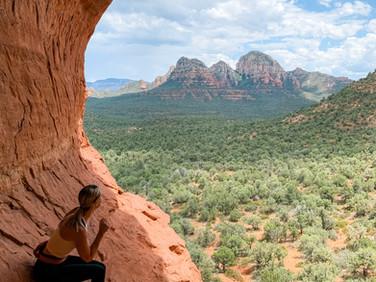 Sedona & Page Arizona Travel Guide