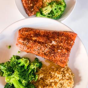 5 Easy Week Night Dinner Recipes