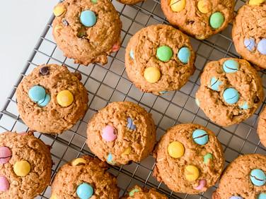 3 Gluten Free Easter Desserts