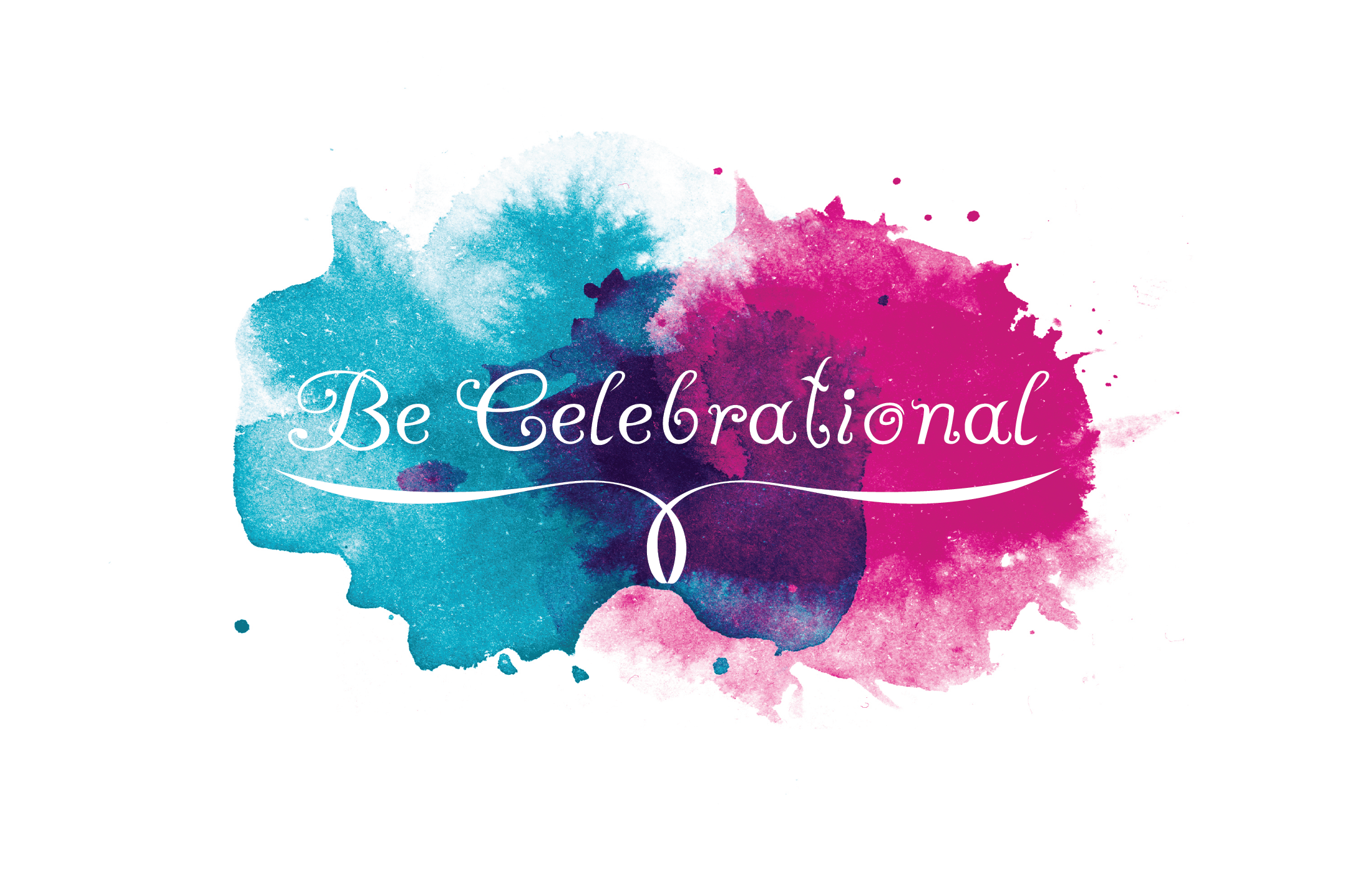 Be Celebrational