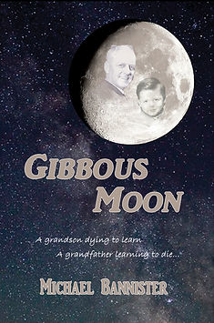 Gibbous Moon Back Cover