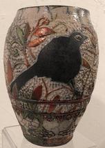 BLACK BIRD VESSEL