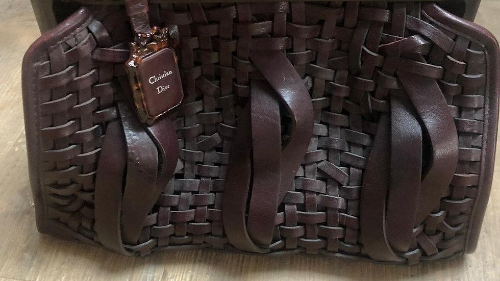 Christian Dior - Damenhandtasche NEU - Unikat
