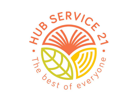 Launch of the consulting firm Hub Service 21 🚀