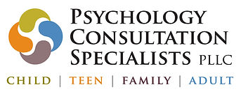 Psychology Consultation Specialists Logo