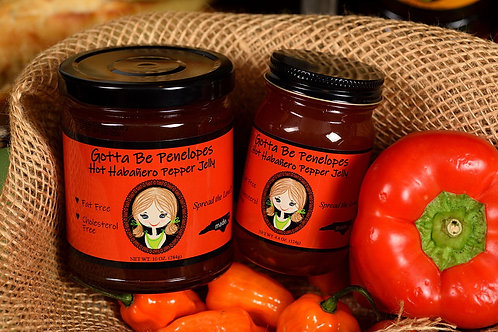 Special Offer Hot Pepper Jelly