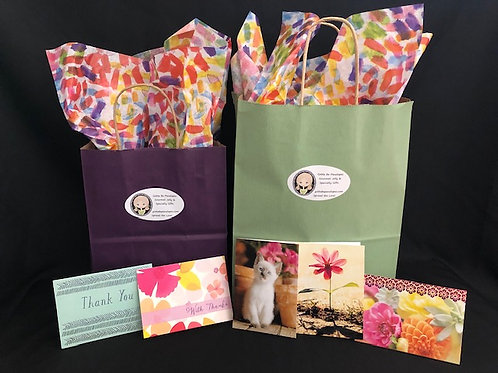 Gift Packaging Set