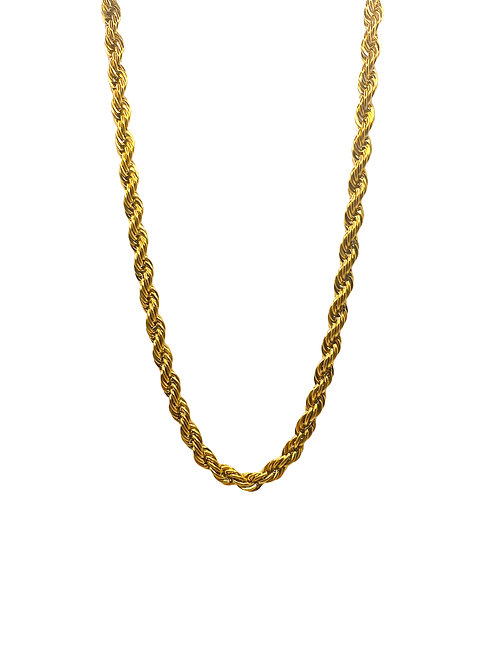 Rob gold chain