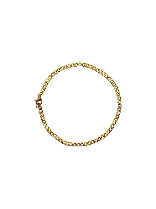 Sahki gold bracelet