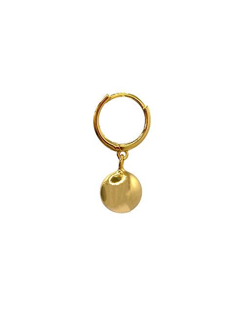 Bobbi gold earring