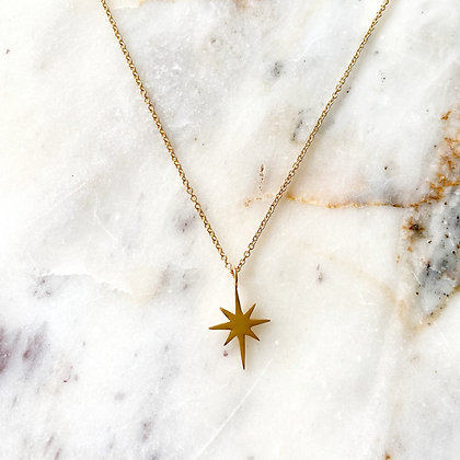 starburst gold