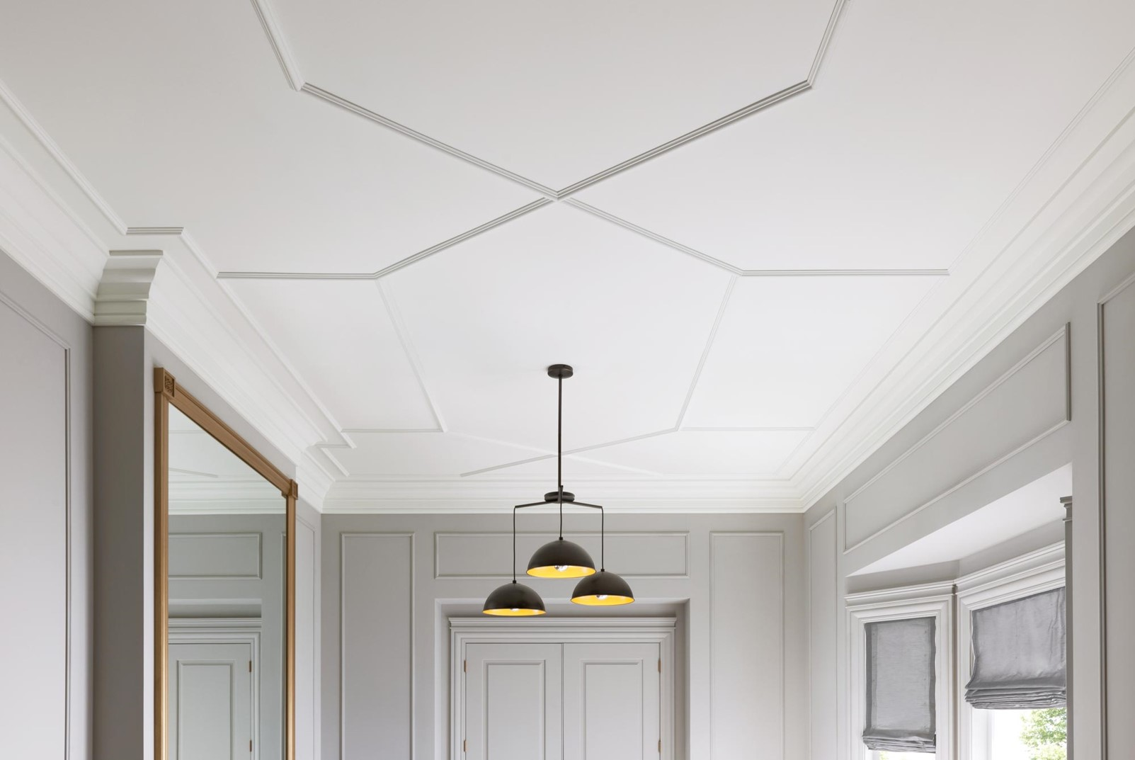 MEAHGAN PROJECT CEILING DETAIL
