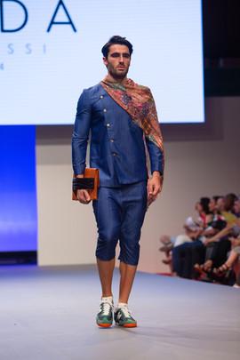 Negas Rising Suit
