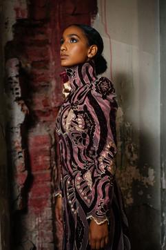 High Priestess Robe