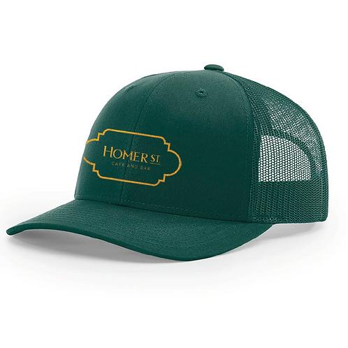 Homer Logo Baseball Cap