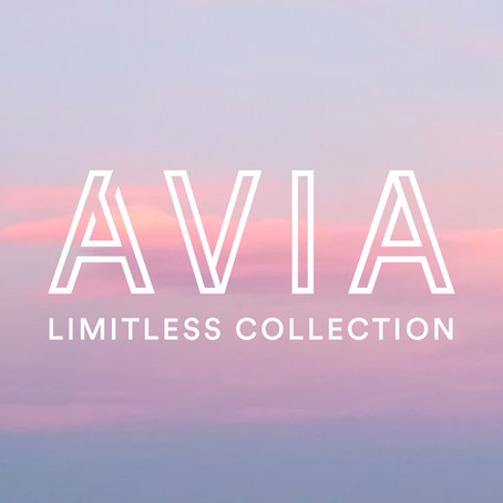 The Sky's the Limit with the Avia Limitless Collection