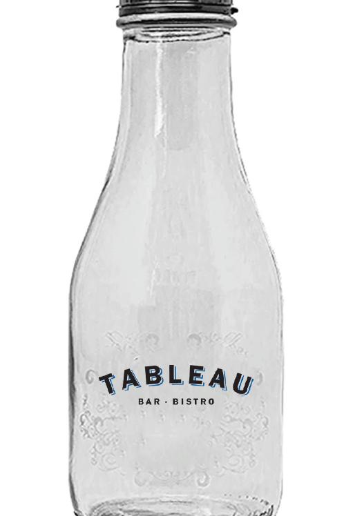 Tableau Water Bottle
