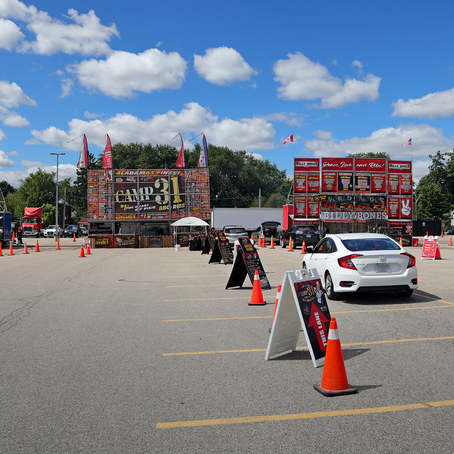 Amacon Celebrates Another Successful Ribfest in Mississauga