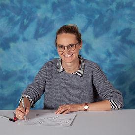 Dr. phil. Anna-Lena Kursawe
