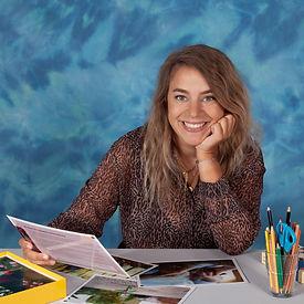 Natalie Seelbinder
