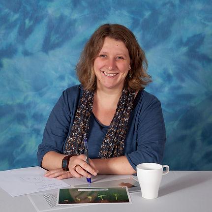 Yvonne Schlottke