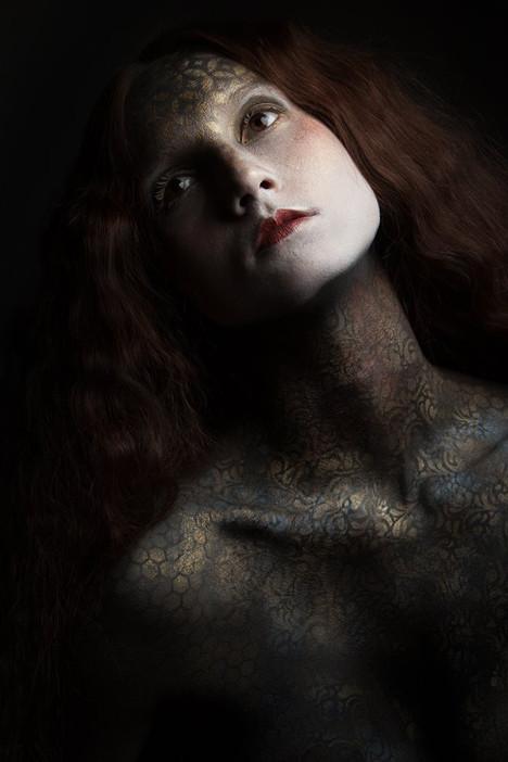 Middle Earth Mermaid