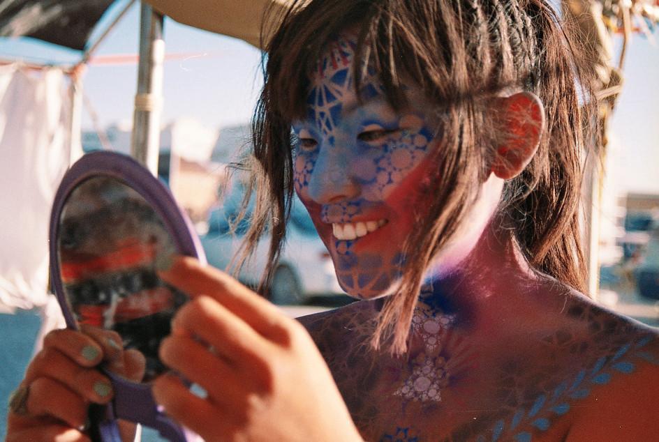 Chasing the Sun, Burning Man 2011