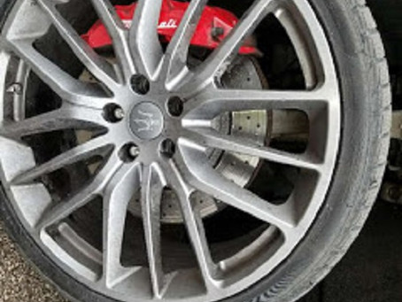 What To Do When You Have A Flat Tire In Indianapolis