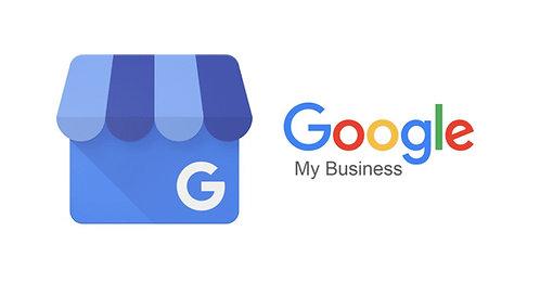 Google My Business Account Setup