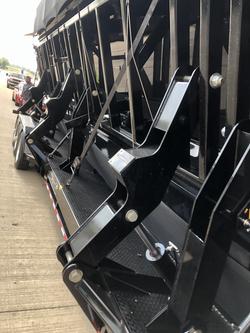 boat truck tire change assistance