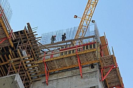 Concrete admixture | EPO GULF Specialities