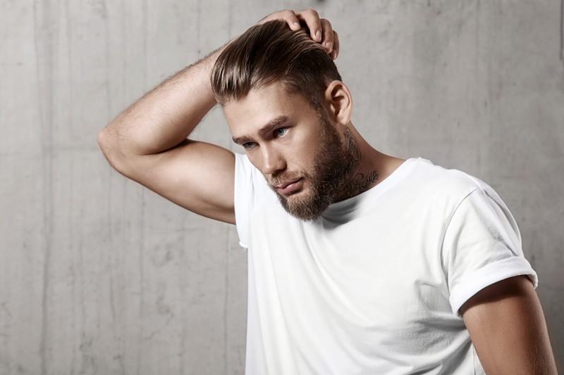 O que é a selagem capilar para cabelos masculinos?