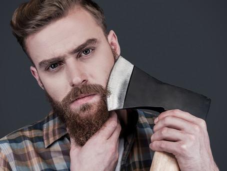 Motivos para escolher o BALM para Barba e Bigode Tarantino