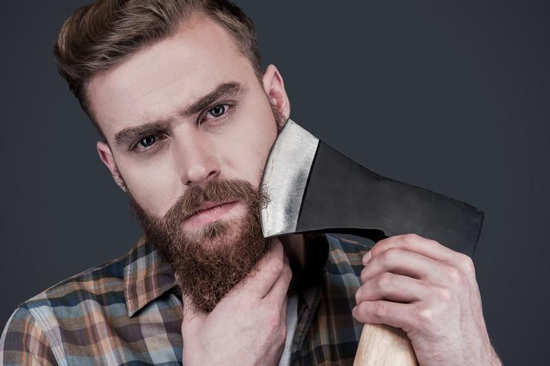Balm para Barba e Bigode da Tarantino