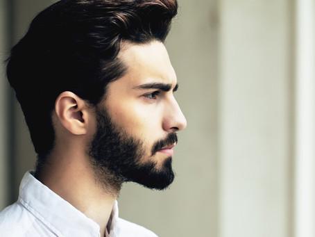 Barba e máscara: como se proteger sem perder o estilo