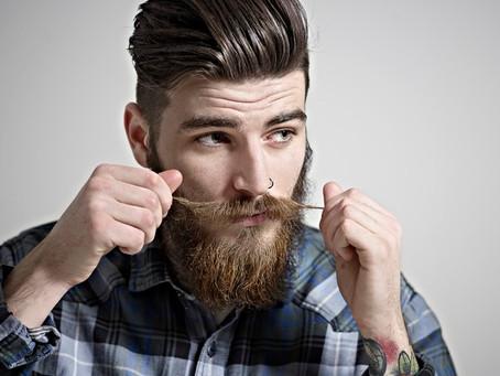 Cuidados com a barba: como fazer e aparar