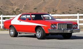 Gran Torino 1974 (Starsky & Hutch)