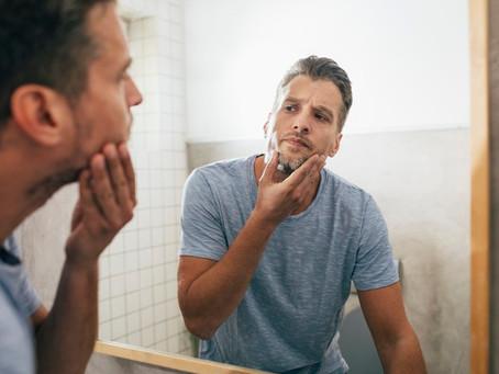 Os principais cuidados com a barba branca