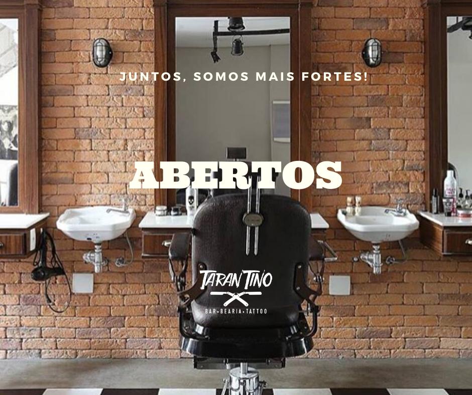 Barbearia em São Paulo