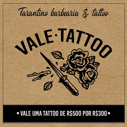 Vale Tattoo