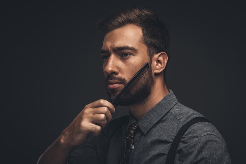 Produtos para Barba | Barbudo | Barba | Barbearia em São Paulo