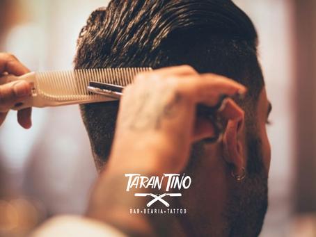 Como combinar o corte de cabelo com a barba